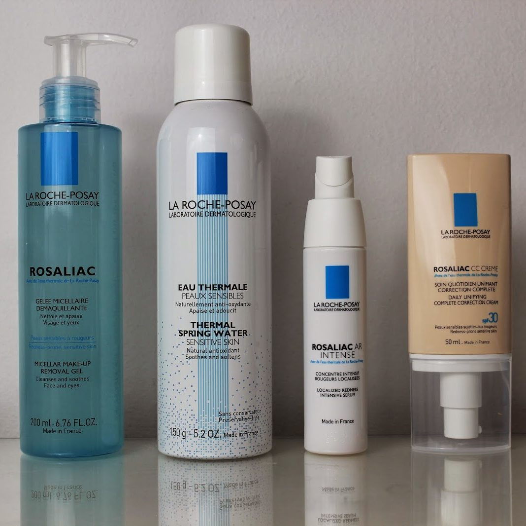 La Roche Posey Skin Products