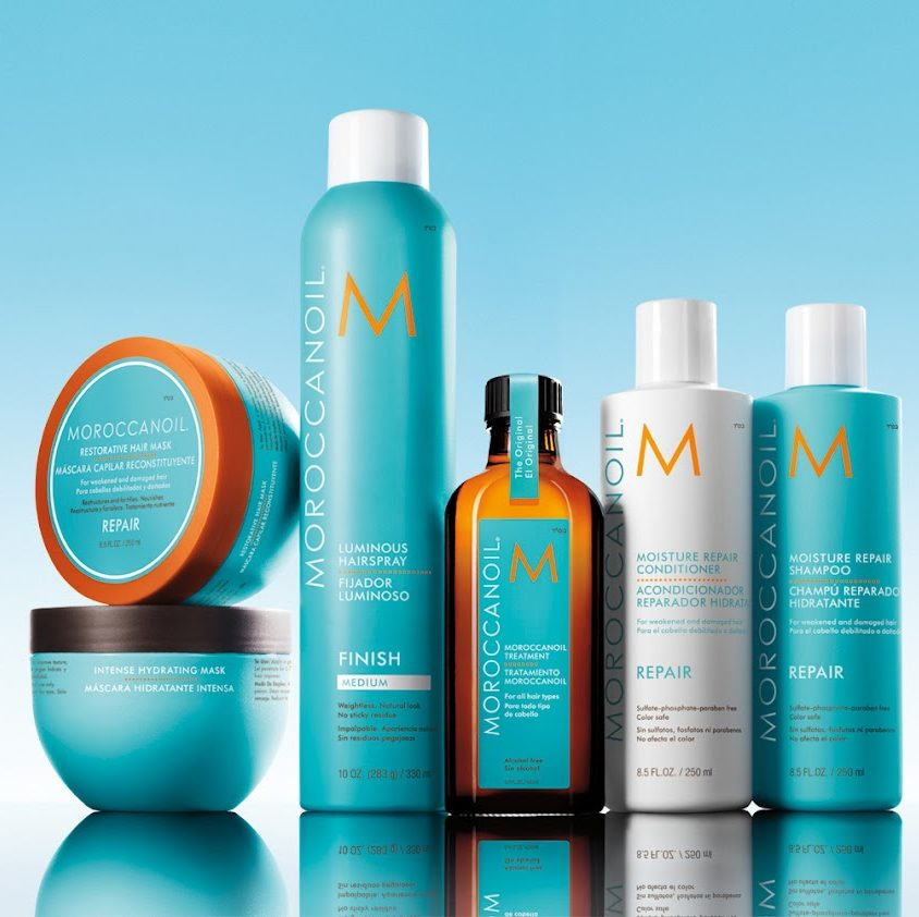 Moroccan Oil Hair Product