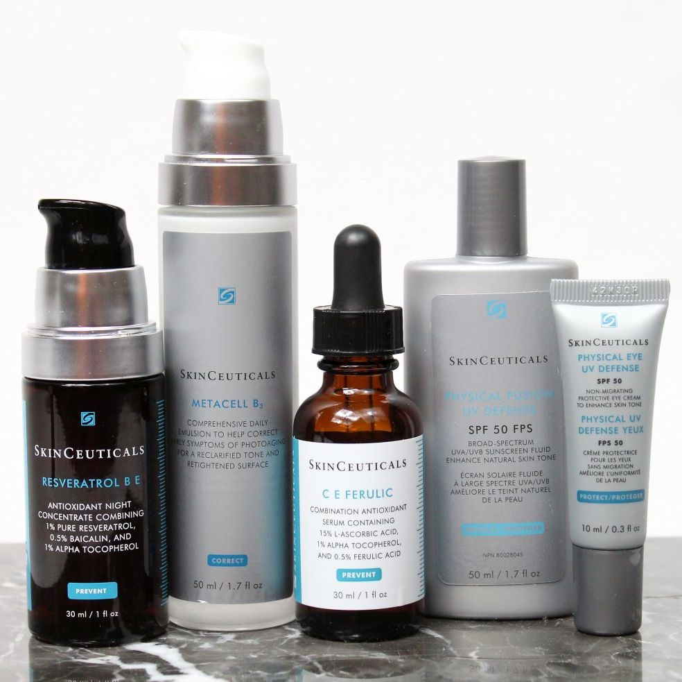 SkinCeuticals Skin Products